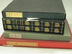 Four titles;