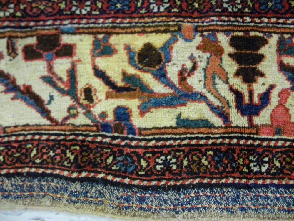 Bidjar Gallery Carpet