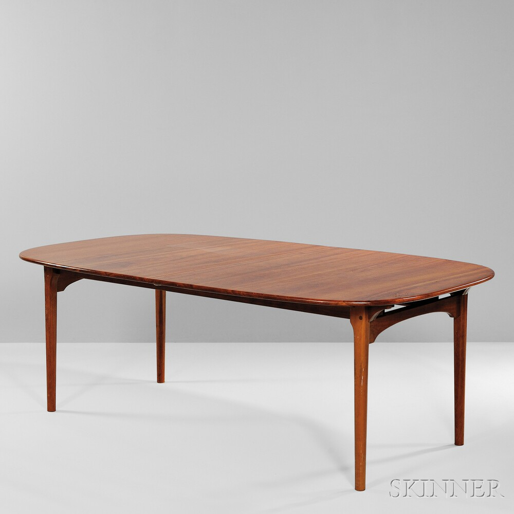 Charles Webb Dining Table