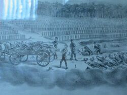 Andersonville Prison......As It Appeared....