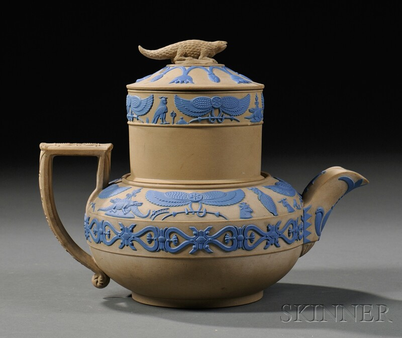 Wedgwood Drabware Biggin