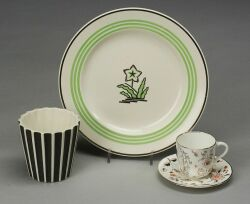 Three Wedgwood Twentieth Century Items