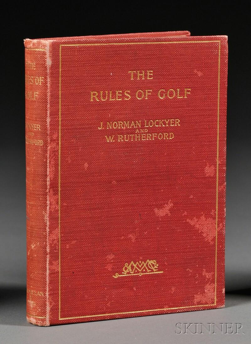 (Golf)