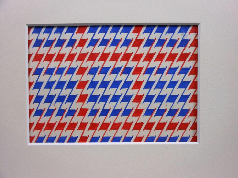 Varvara Stepanova Textiles