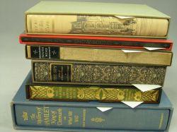 Six titles;