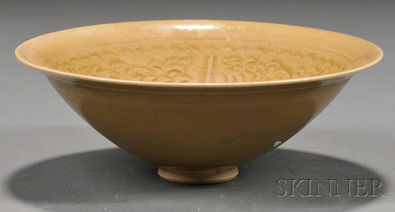 Yao Chou Bowl
