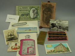 Collection of Printed Ephemera