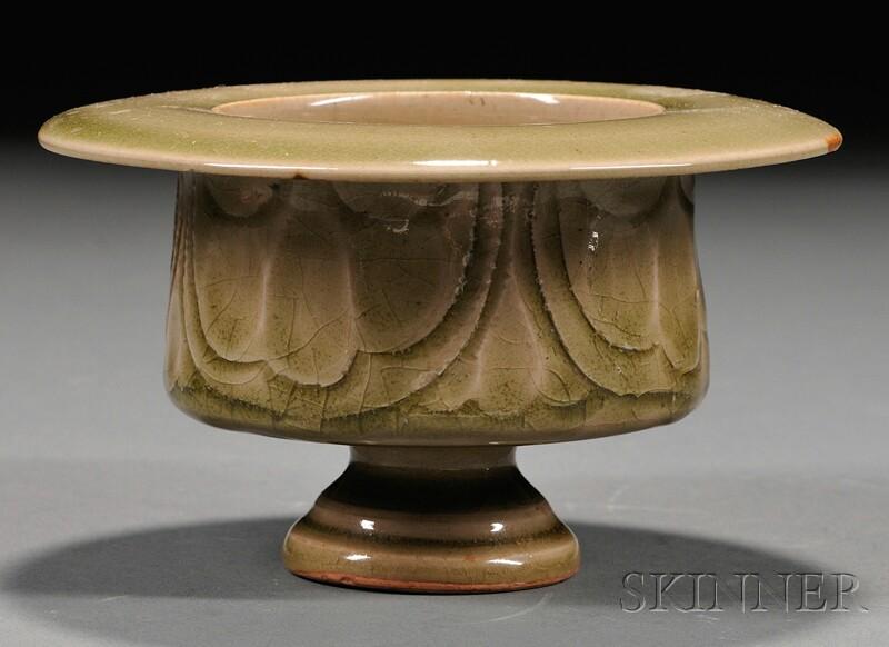 Yao Chou Lamp