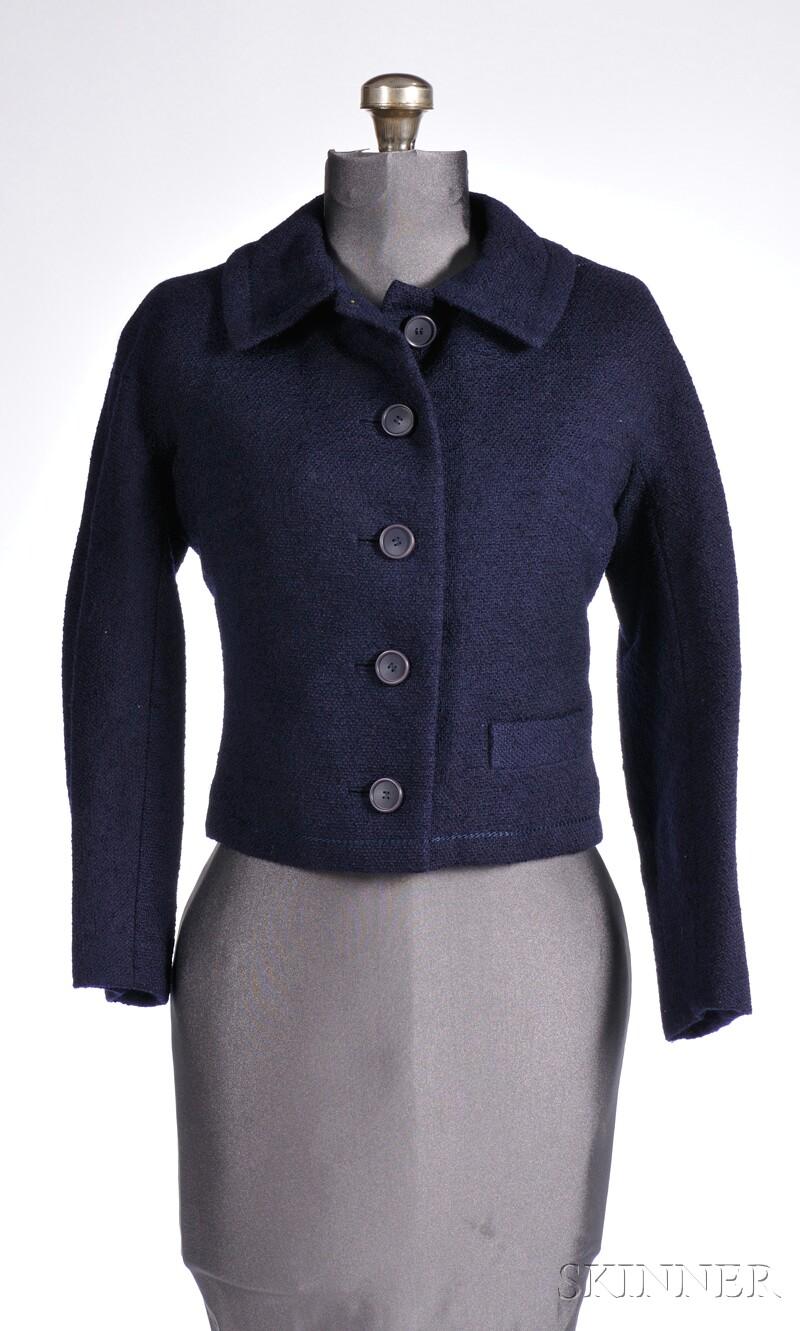 1962 Christian Dior Women's Jacket