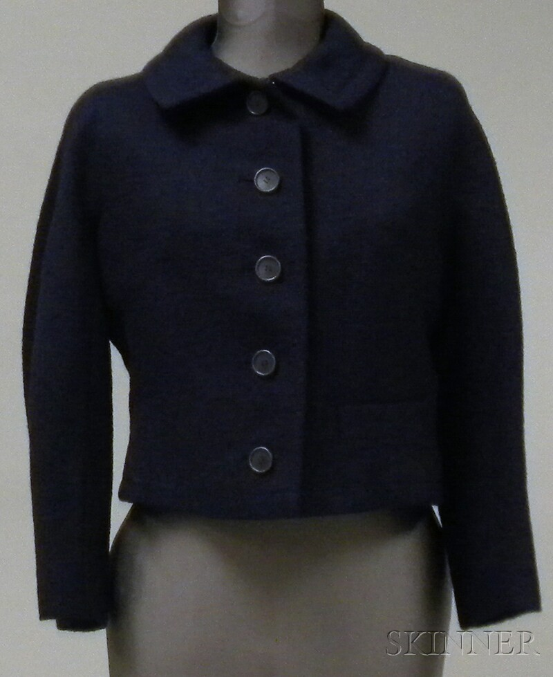 1962 Christian Dior Women's Jacket