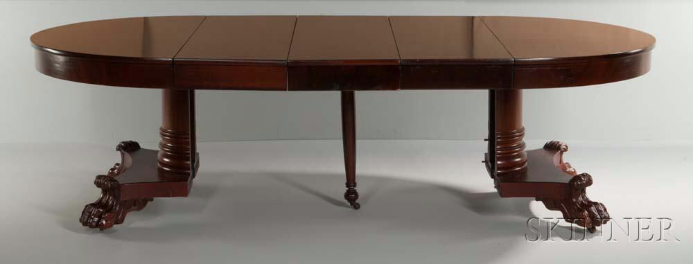 William IV Mahogany Dining Table