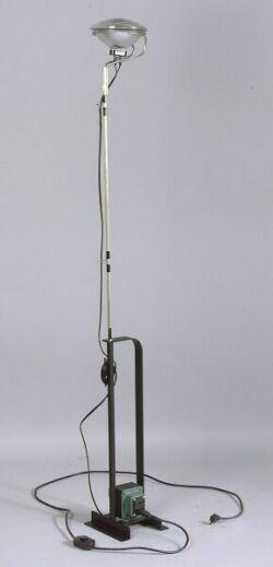 Industrial Design TOIO Floor Lamp