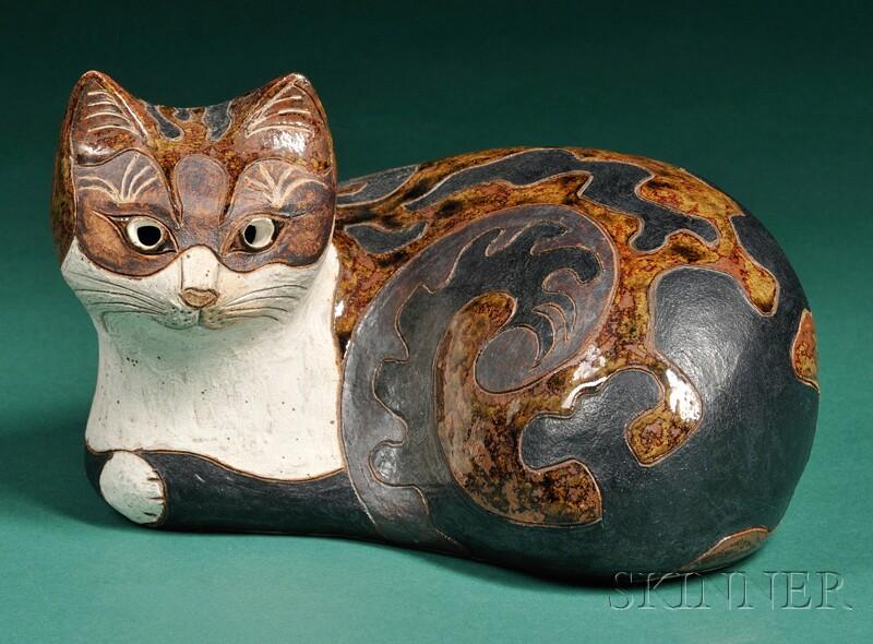 Rosemary Wren Cat
