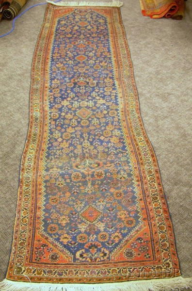 Southwest Persian Runner