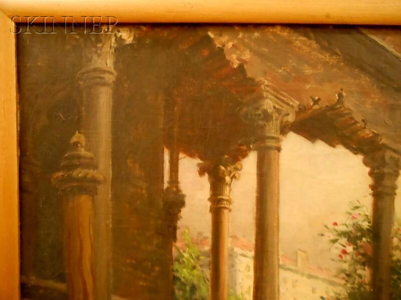 Louis Aston Knight (American, 1873-1948)      Venice