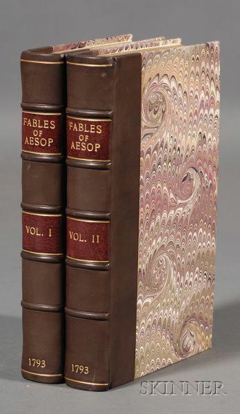 Aesop (c. 620-560 B.C.)