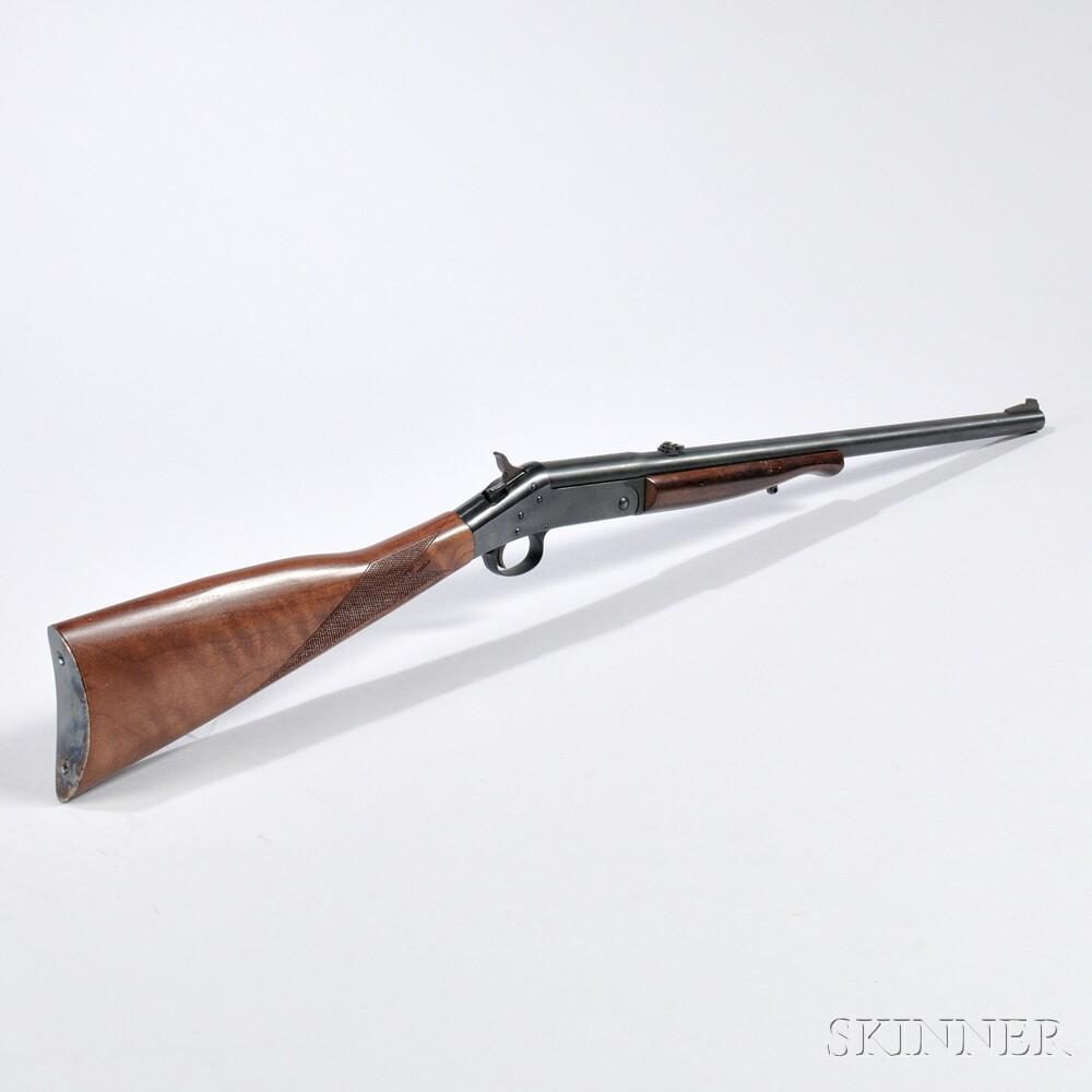 New England Firearms Company Handi Rifle SB2