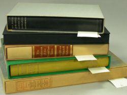 Five titles;