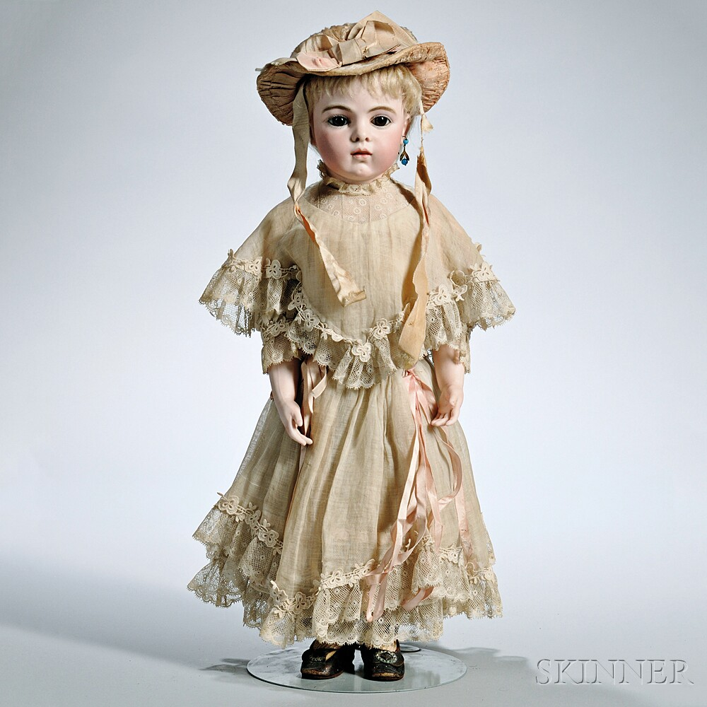 Antique Dolls | Skinner Auctioneers