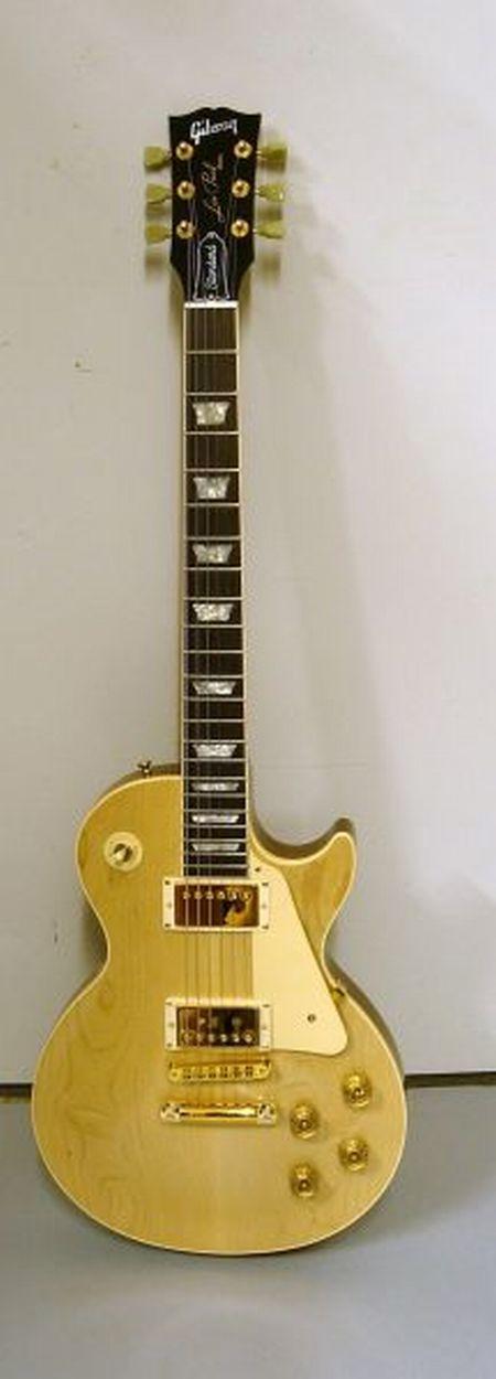 American Solid Body Guitar, Gibson Guitars, Model Les Paul Standard, c. 1995