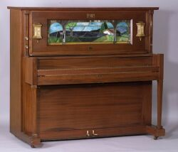 Seeburg Style E Automatic Piano
