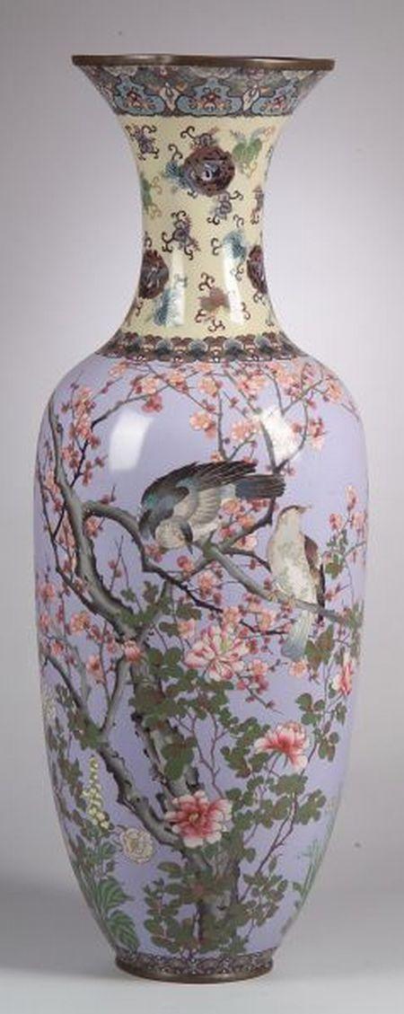 Palace Vase