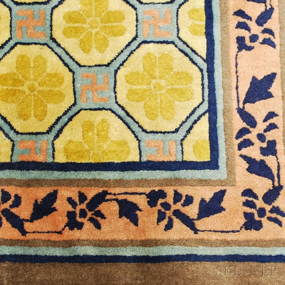 Nichols Chinese Carpet