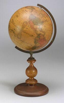 Joslin's Six Inch Terrestrial Globe