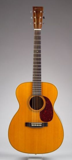 American Guitar, The Martin Guitar Company, Nazareth, 1996, Model 000-28 EC