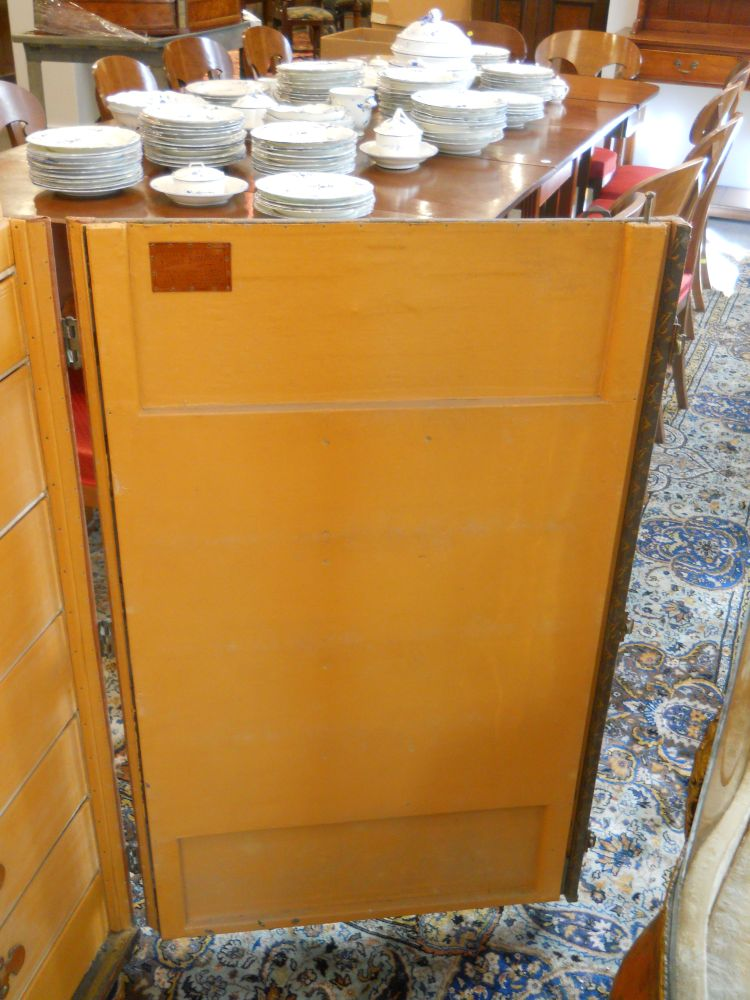 Louis Vuitton Upright Wardrobe Trunk