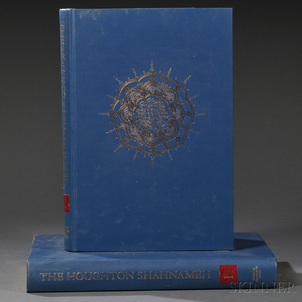 Welch, Stuart Cary and Martin Bernard Dickson (eds.)