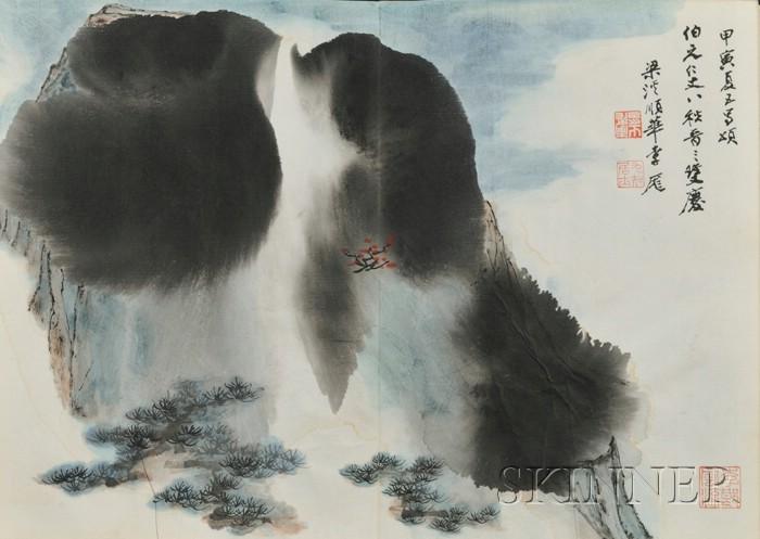 shuzhen wang thesis Graduate curriculum 2005 - 2007 linjie wang, fuxin li, wei sun, shuzhen wu, xiaorong wang, ling zhang, dexian zheng, jue wang and youhe gao.