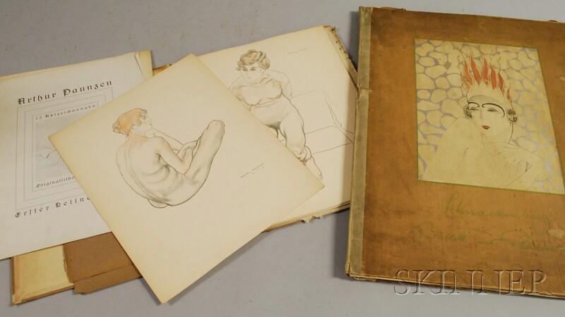 (Illustrators)