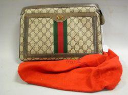 Gucci Pocketbook.