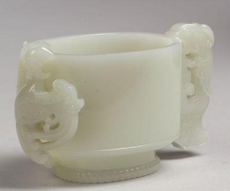 Jade Cup
