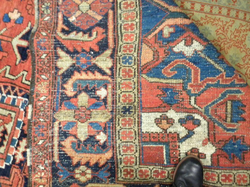 Sarouk Carpet