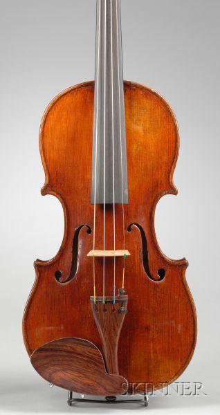 фото скрипки гранчино