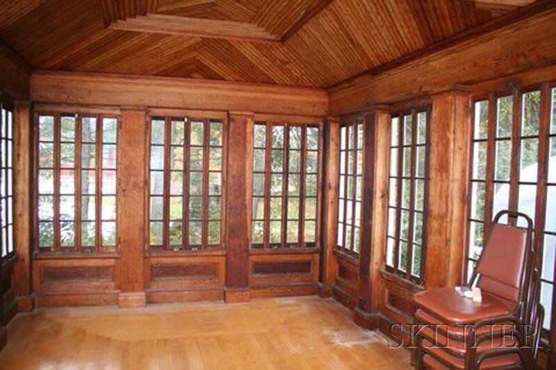 White Painted Quot Summer House Quot Building Sale Number 2608m