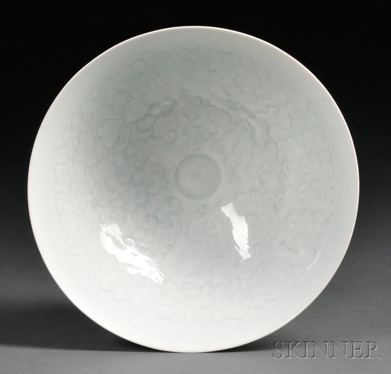 Ch'ing Pai Bowl