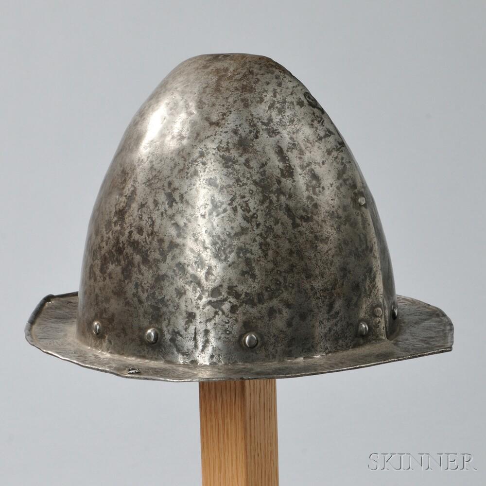 Morian Helmet