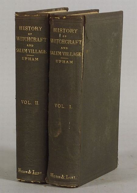 francis hutchinson an historical essay concerning witchcraft Francis hutchinson, author of an historical essay concerning witchcraft with observations upon matters, on librarything.