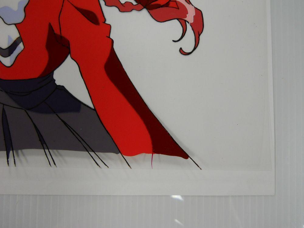 Japanese Anime Cel