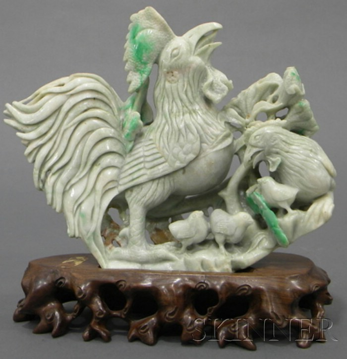 Jade Rooster Group