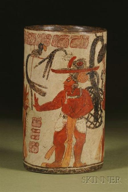 Pre Columbian Art Auction Skinner Auctioneers