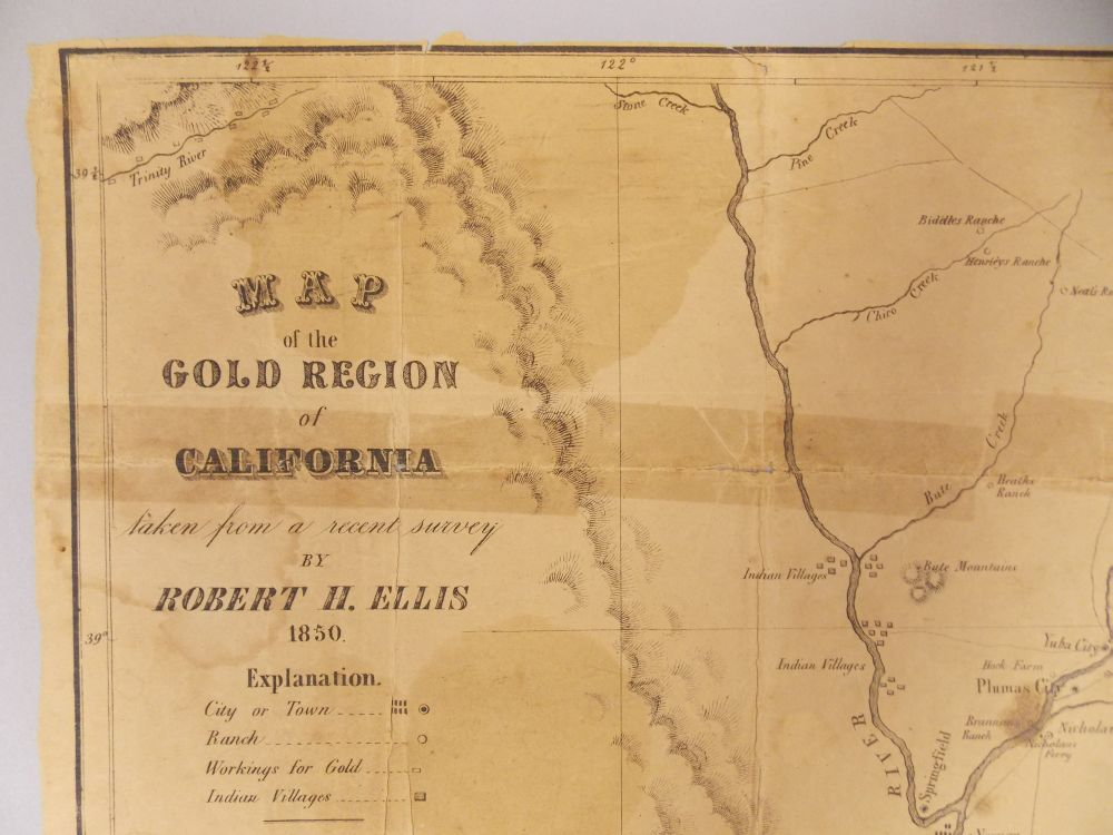 the california gold rush an important During the california gold rush, thousands of people from all over the world came to the us in search of gold this event was one of the most important events in the history of california and the country.