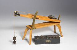 Inclined Plane Demonstrator