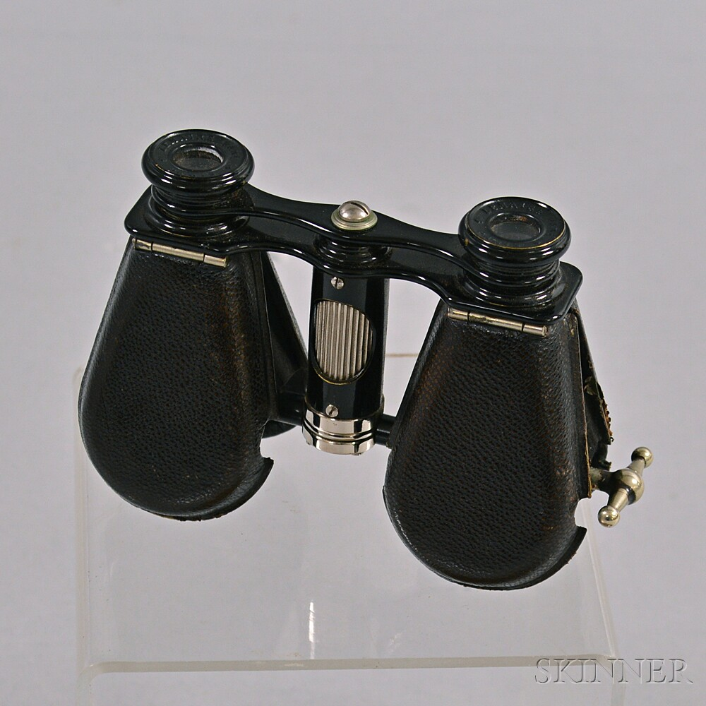 Pair of Lemaire Opera Glasses