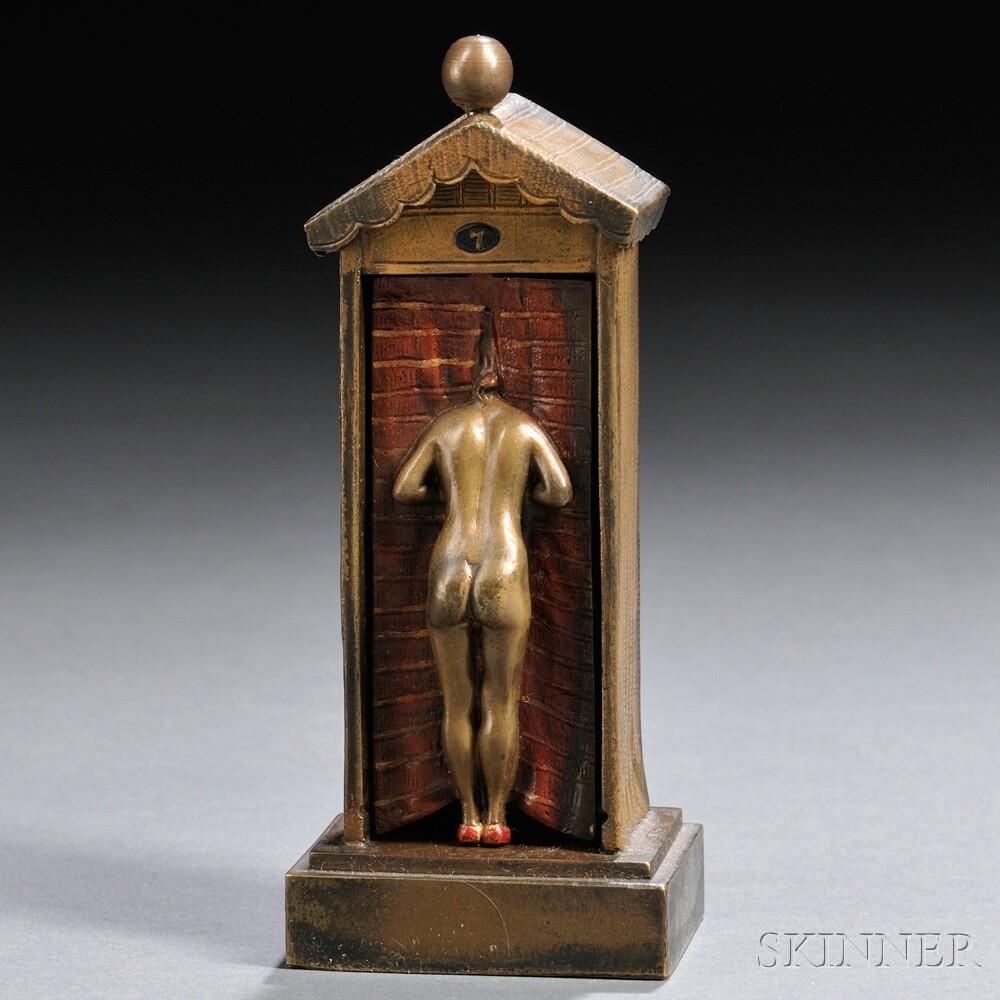 Erotic auctions