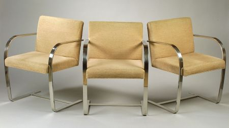 Seagram Collection  Mies van der Rohe