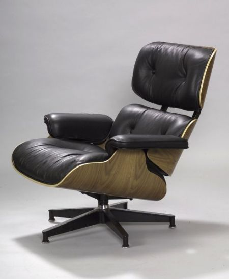 Seagram Collection  Charles and Ray Eames
